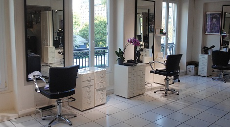 Salon point of sale software